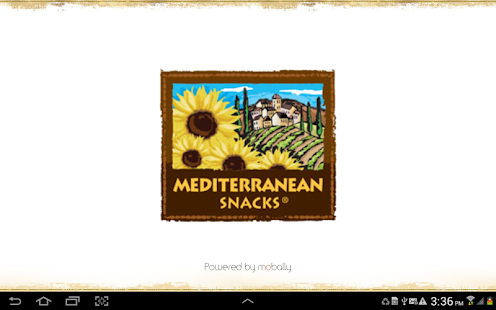 Mediterranean- screenshot thumbnail