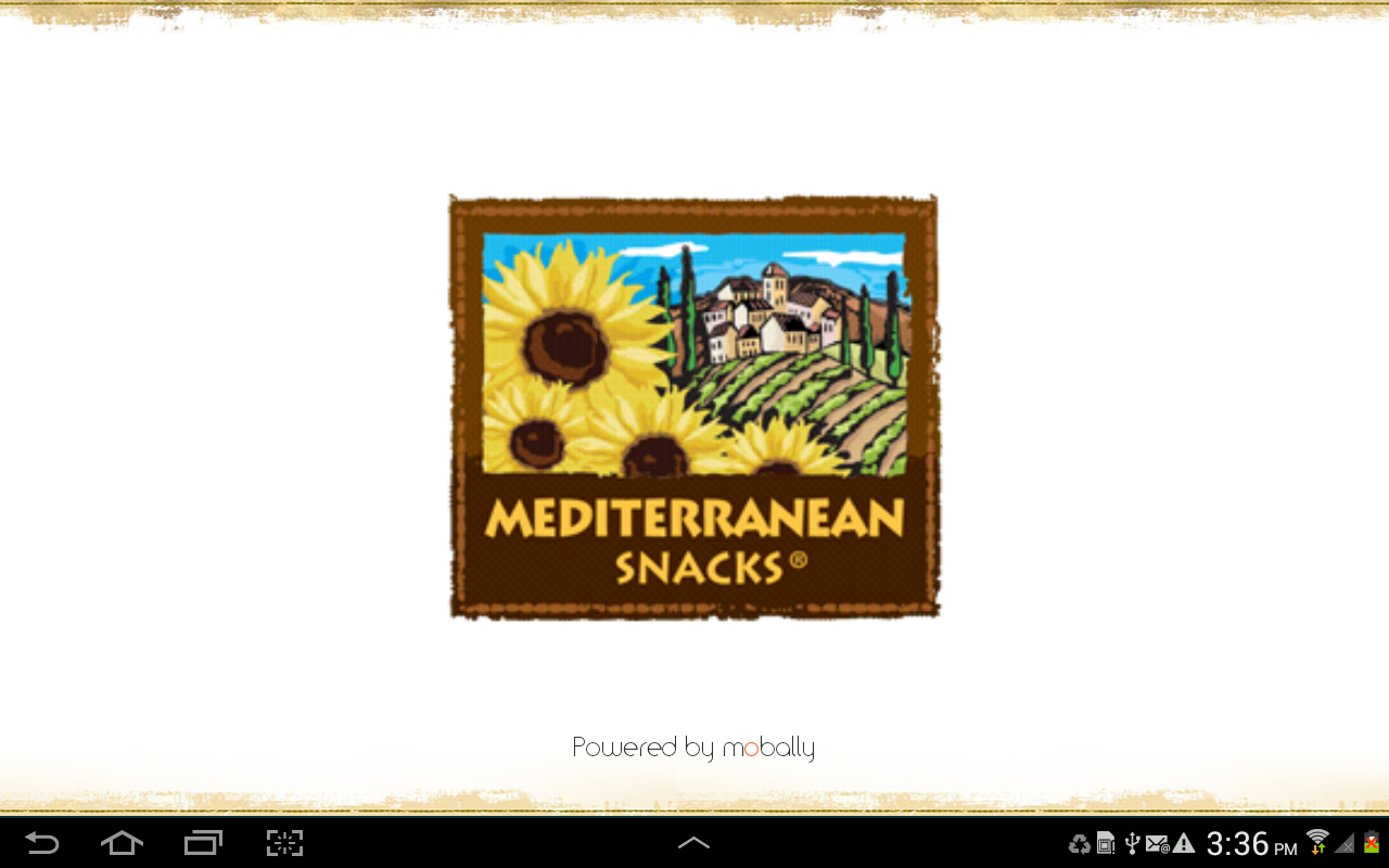 Mediterranean- screenshot