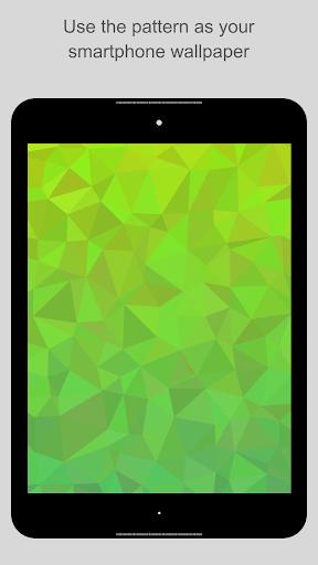 PolyGen - Create Polygon Art  screenshots 14