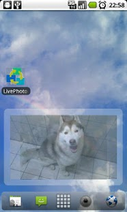 LivePhoto Widget - screenshot thumbnail