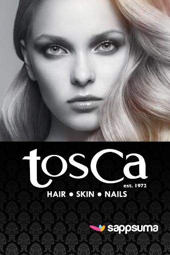 Tosca Hair