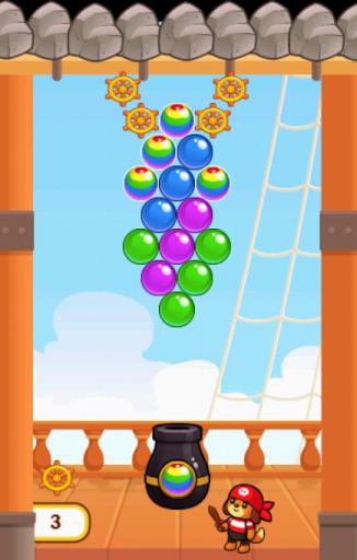 Bubble Shooter Game 5.0.2 screenshots 3