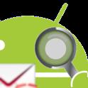 pNutsBackupMailReader icon