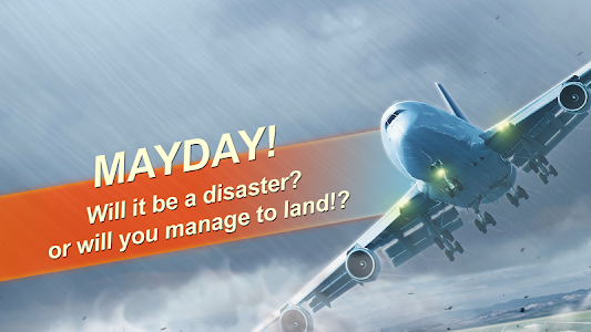 MAYDAY! 2 Terror in the sky v1.1.1 (Mod Money/Unlocked)