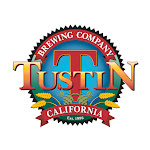 Logo for Tustin Brewing Company