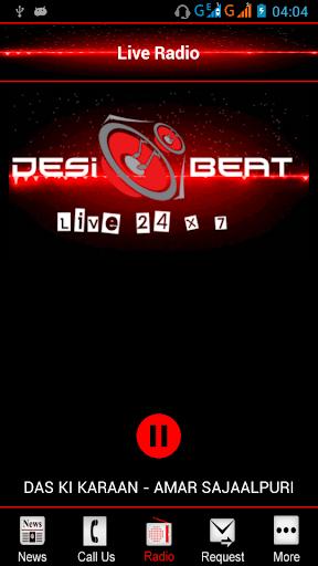 Desi Beat Radio