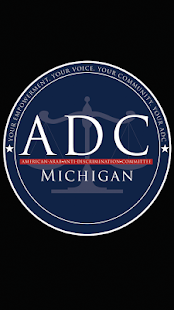 ADC-Michigan Civil Rights- screenshot thumbnail
