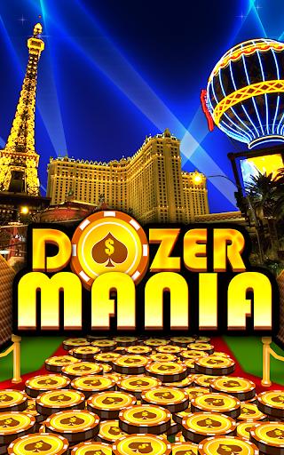 Dozer Mania World Tour PRO