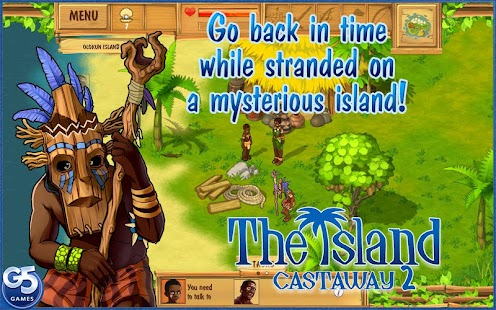 The Island: Castaway® 2 Full - screenshot thumbnail