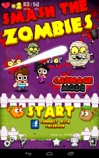 Zombie Tsunami – Games for Android – Free download. Zombie Tsunami – Cool arcade game about zombies.