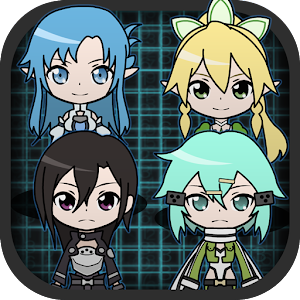 解谜のソードアート・シューター2 LOGO-記事Game