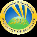 Balamand icon
