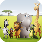 Play & Learn ANIMALS