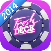 Fresh Deck Poker - Live Holdem