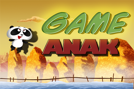 Game Anak- screenshot thumbnail