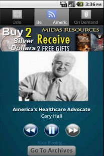 America's Healthcare Advocate - screenshot thumbnail