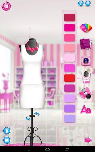 Barbie Fashion Design Maker