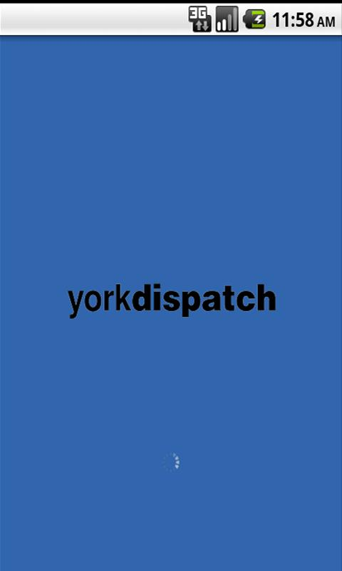 York Dispatch - screenshot