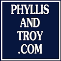 Phyllis & Troy