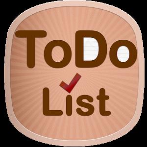 To Do List LOGO-APP點子
