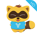 YY HD icon