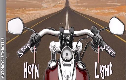 Motorcycle and Motorbike Sim