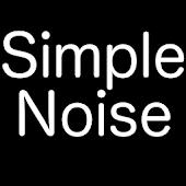 Simple Noise