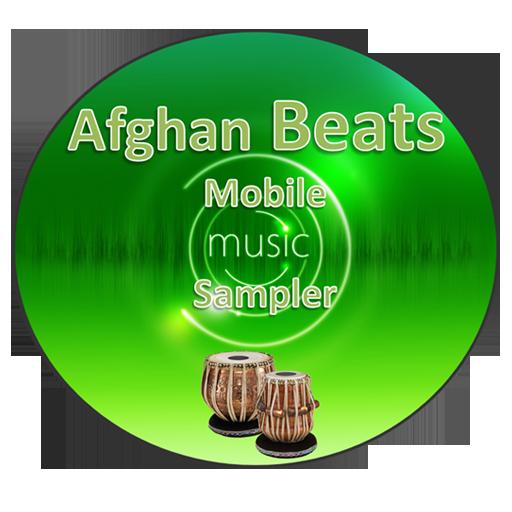 Music Sampler-Afghan Beats Pro LOGO-APP點子