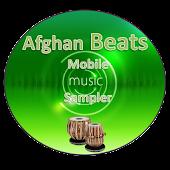 Music Sampler-Afghan Beats Pro