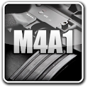 M4A1 Assault Rifle logo