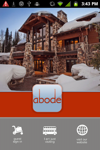 abode-park city vacations