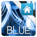 MG Blue Apex Theme icon
