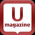 유매거진(U-magazine) icon