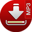 MP3 Music Download On Mobile icon