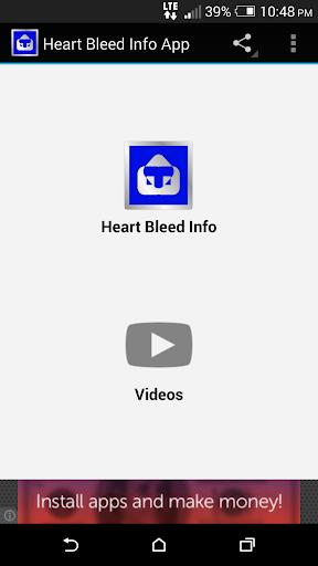 Heart Bleed Computer Virus Fix