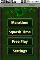 Screenshot of Tap-Splat Full: Whack that Bug