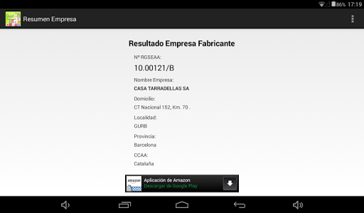 GuaitXopFree (Marcas Blancas) screenshot 21