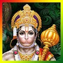 Jai HANUMAN HQ Live Wallpaper icon