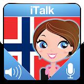 Learn & Speak Norwegian