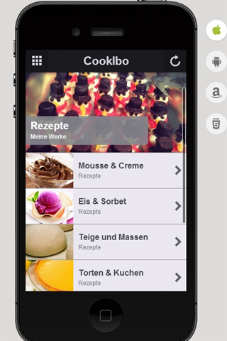 CookIbo App