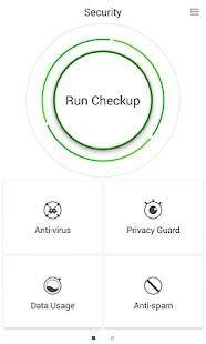 Security - screenshot thumbnail