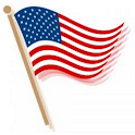 US Geography Quiz logo