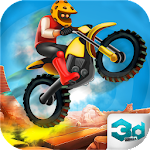 3D Xtreme Dirt Bike Race v1.0.8