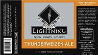 Logo of Lightning Thunderweizen