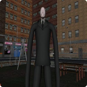 Slender Man: Dark Town for PC and MAC