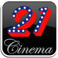 cinema schedule 21 APK