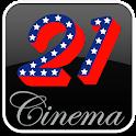 Jadwal Cinema 21 icon