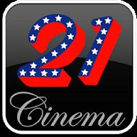 Jadwal Cinema 21 3.0.1