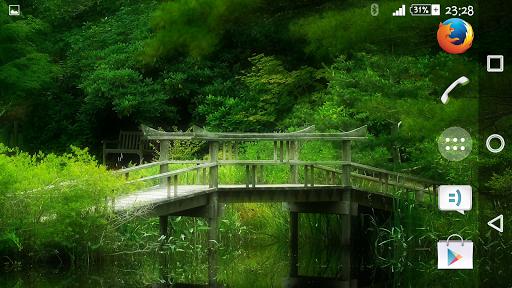 【免費個人化App】Nature - Theme By Arjun Arora-APP點子