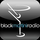 BlackMartini Radio icon